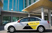 Водитель к партнеру Яндекс Такси